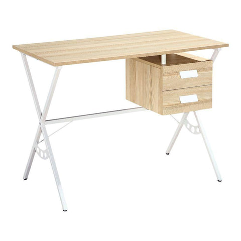 Ricardo Study Table-Megafurniture