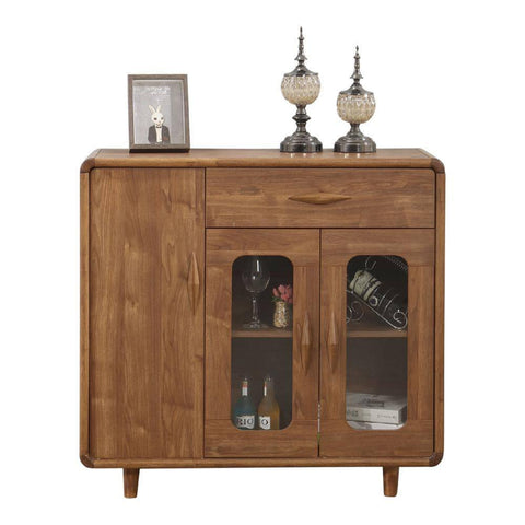 Sargas I Buffet Hutch-Megafurniture