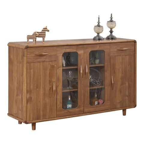 Sargas III Buffet Hutch-Megafurniture