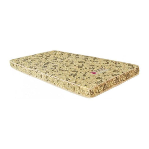 "Seahorse Single 4"" Foam Mattress-Megafurniture"