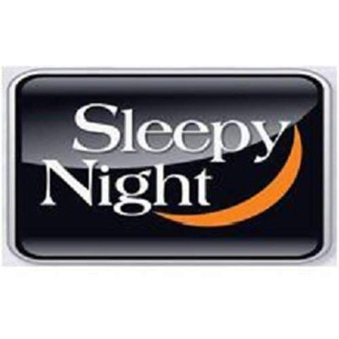 Sleepy Night Eurocare Pocketed Spring Mattress-Megafurniture
