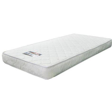Sleepy Night Hawaii Bonnell Spring Mattress 6 Inch-Megafurniture