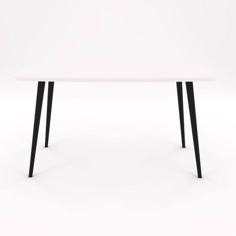 Stefan Marble Dining Table-Megafurniture