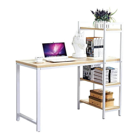 Thiago Study Table-Megafurniture