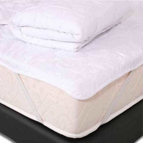 Viro Mattress Protector-Megafurniture