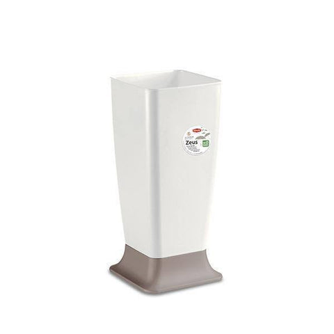 Zeus Umbrella Stand (Stefanplast)-Megafurniture