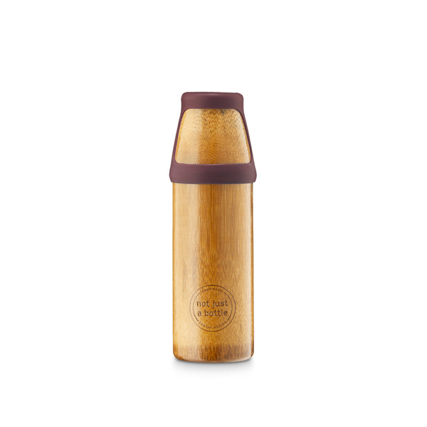 Bamboo YOGA Large Earth red