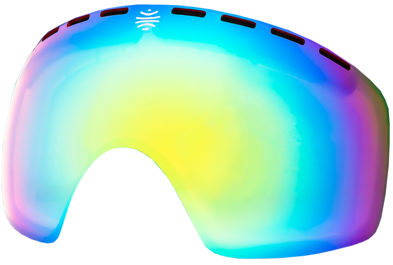 MK2 Snow Goggles - Additional Lenses