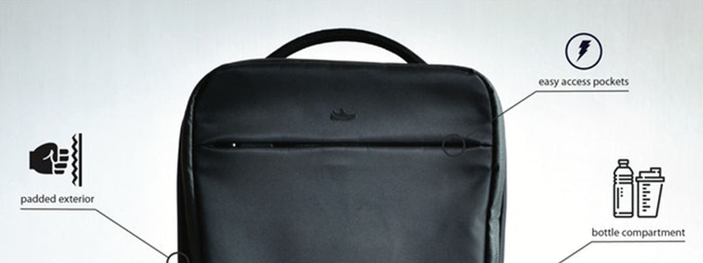 Earnest's Review - Quiver: The World's First Multi-Bag