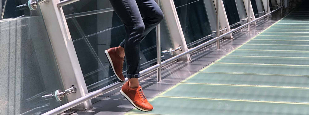 5 Outfit Ideas For Casual Shoes