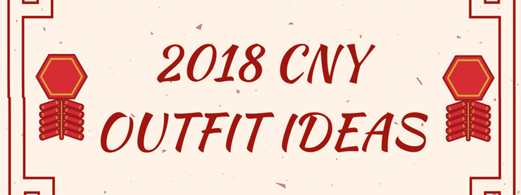 Outfit Ideas For CNY
