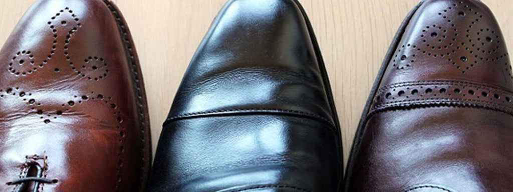 Why Are My Leather Shoes Creasing?