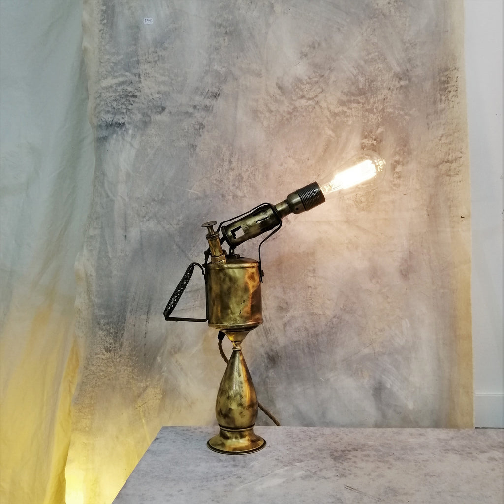 Blowtorch Light