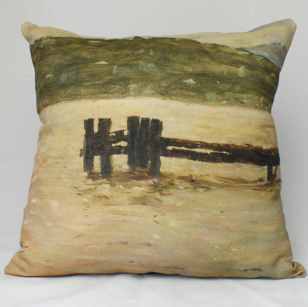 Cushion Cover -Wharf