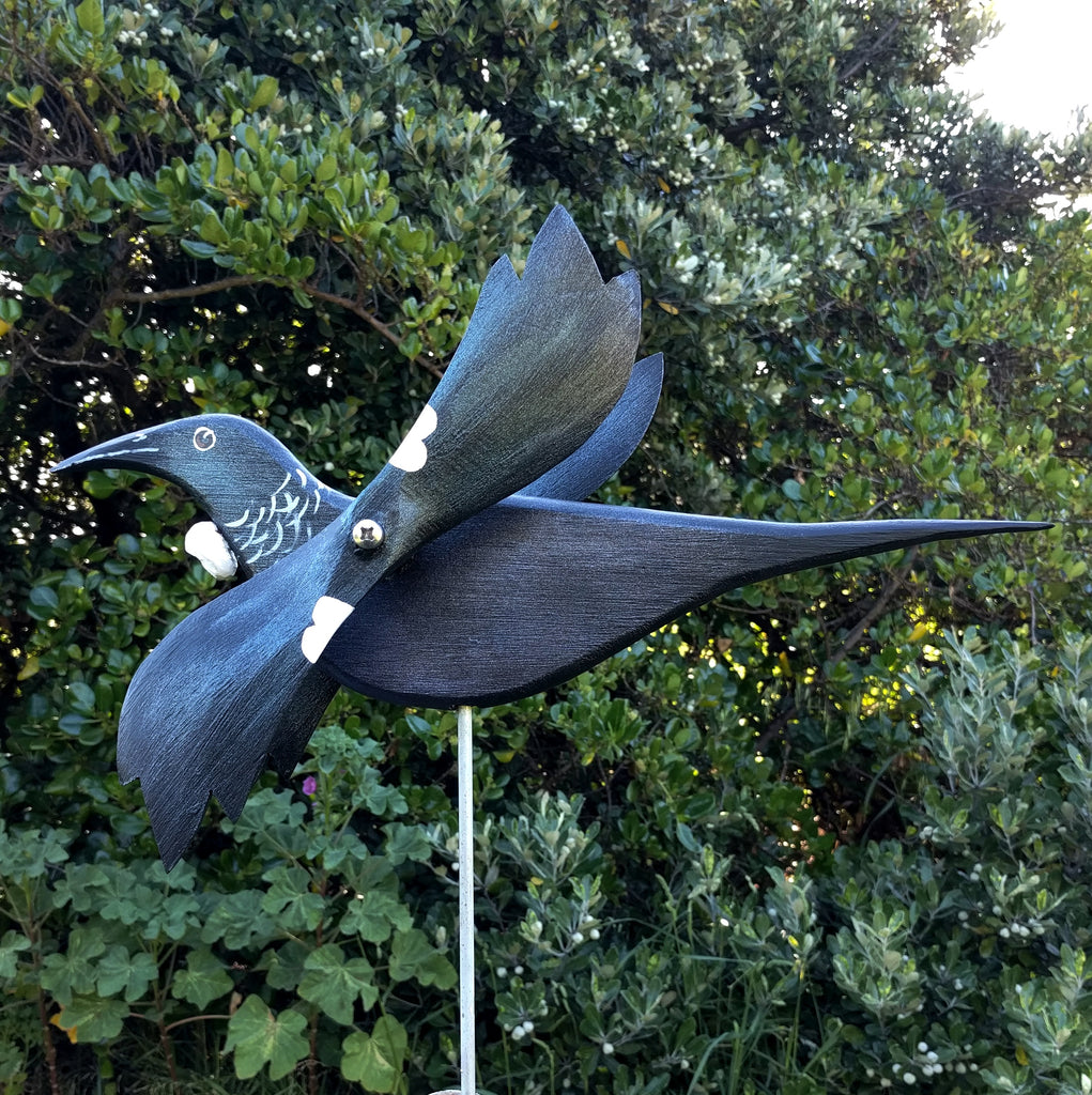 Tui Wind Sculpture
