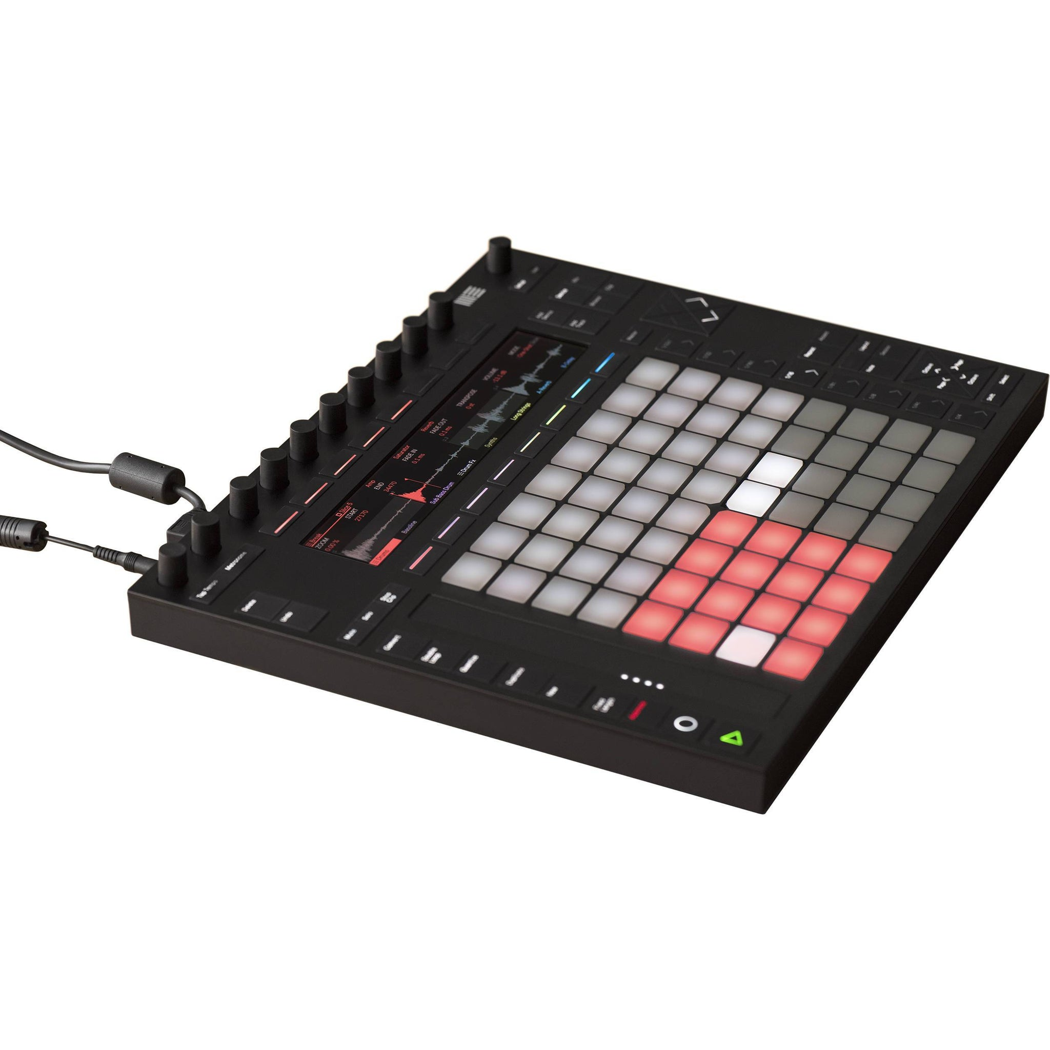 Ableton Push 2 - w/ FREE Live 10 SUITE - Download