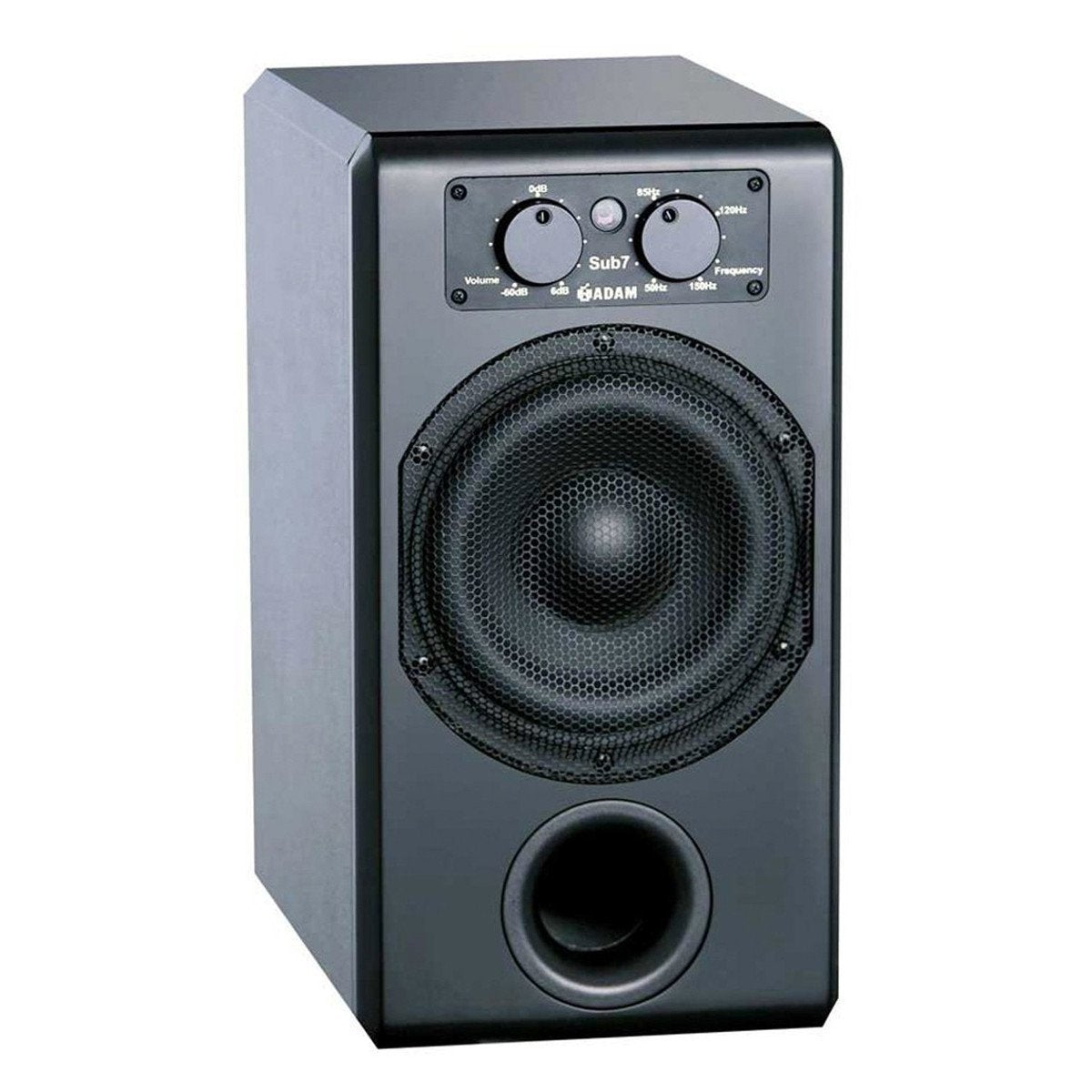 "Adam Audio Sub7 - 7"" Active Studio Subwoofer"