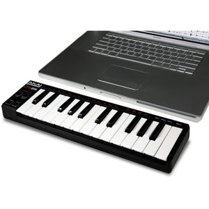 Akai LPK25 Laptop Keyboard