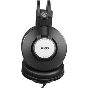 AKG K72 Perception Closed Back Stereo Headphones