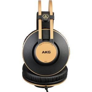 AKG K92 Perception Closed Back Monitor Headphones