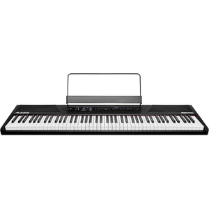 Alesis Recital 88-Key Digital Piano with Full-Sized Keys