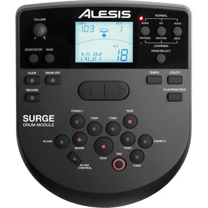 Alesis Surge Mesh Kit Electronic Drum Kit