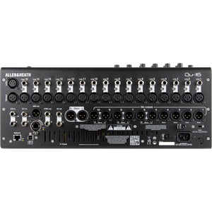 Allen & Heath Qu16C Digital Mixing Console