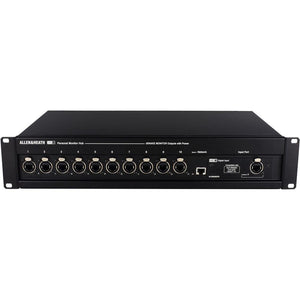 Allen and Heath ME U 10-Port Monitor Hub for ME-1