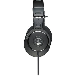 Audio-Technica ATH-M30x Closed Back Monitoring Headphones