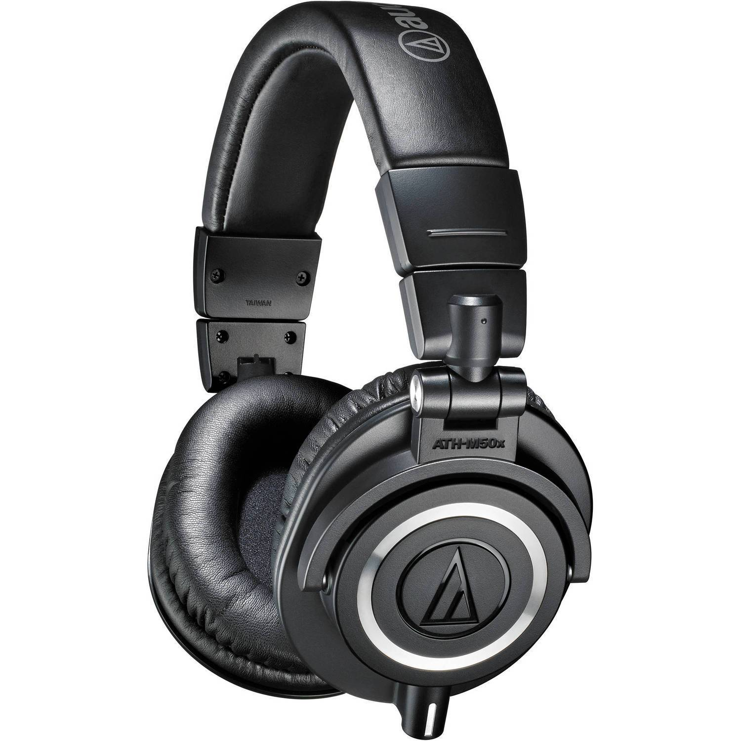 Audio Technica ATH-M50x Closed Back Headphones