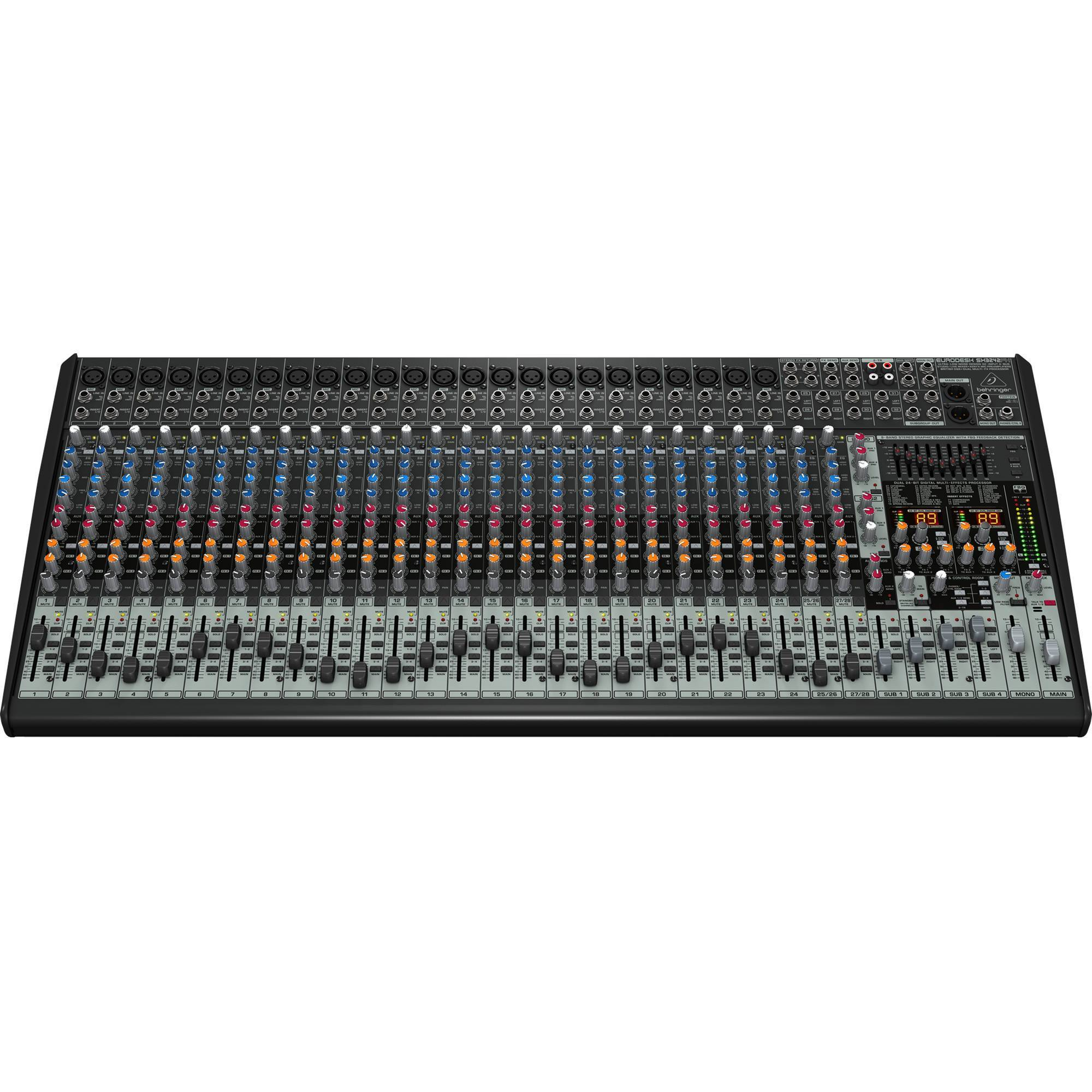Behringer SX3242FX PRO - 32 Channel Mixing Console