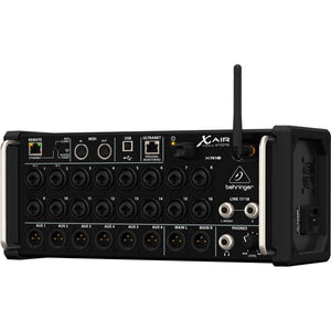 Behringer X Air XR18 Digital Mixer with Wi-Fi and USB Recorder
