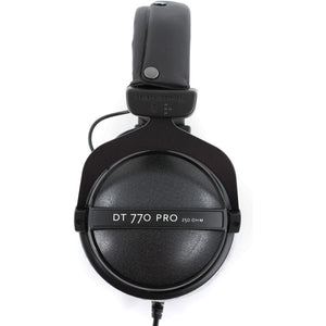 Beyerdynamic DT 770 PRO 250-ohm Closed Back Studio Headphones