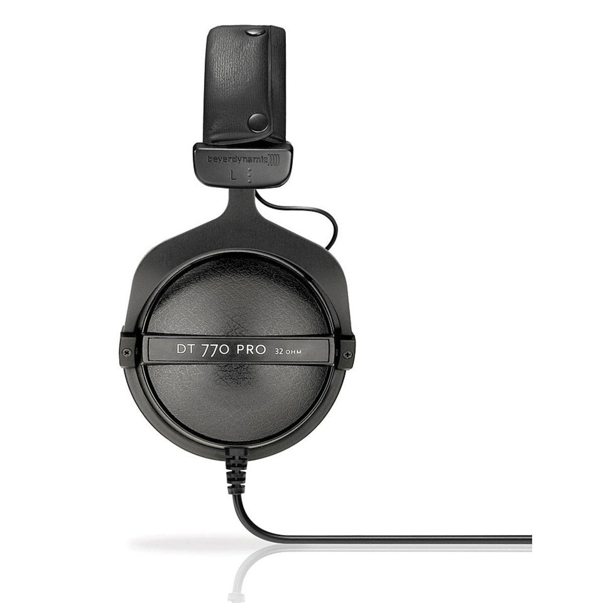Beyerdynamic DT 770 PRO 32-ohm Closed Back Studio Headphones
