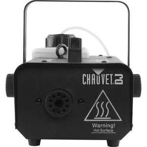 CHAUVET DJ Hurricane 1000 Smoke/Fog Machine