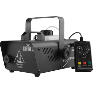 CHAUVET DJ Hurricane 1200 Smoke/Fog Machine