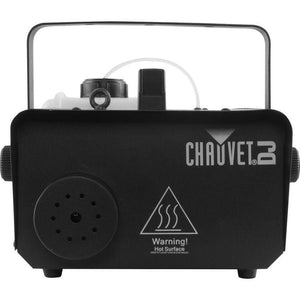 CHAUVET H1600 Fog Machine
