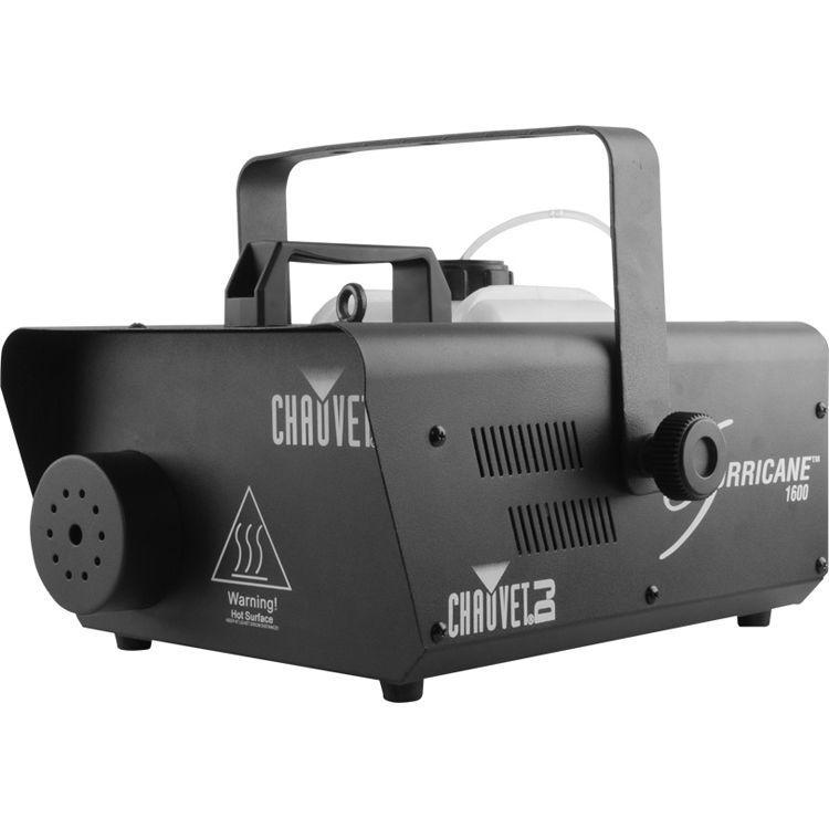 CHAUVET H1600 Smoke Machine