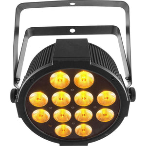 CHAUVET DJ SlimPAR Q12 USB - RGBA LED Wash Light