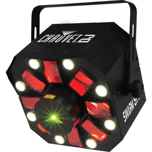 CHAUVET DJ Swarm 5 FX DJ Effect Light
