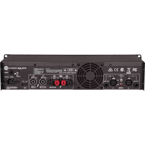 Crown Audio XLS 1002 Stereo Power Amplifier (350W at 4 Ohm)