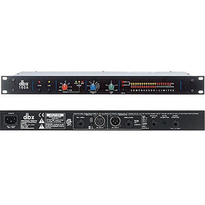 dbx 160A Single Channel Compressor / Limiter
