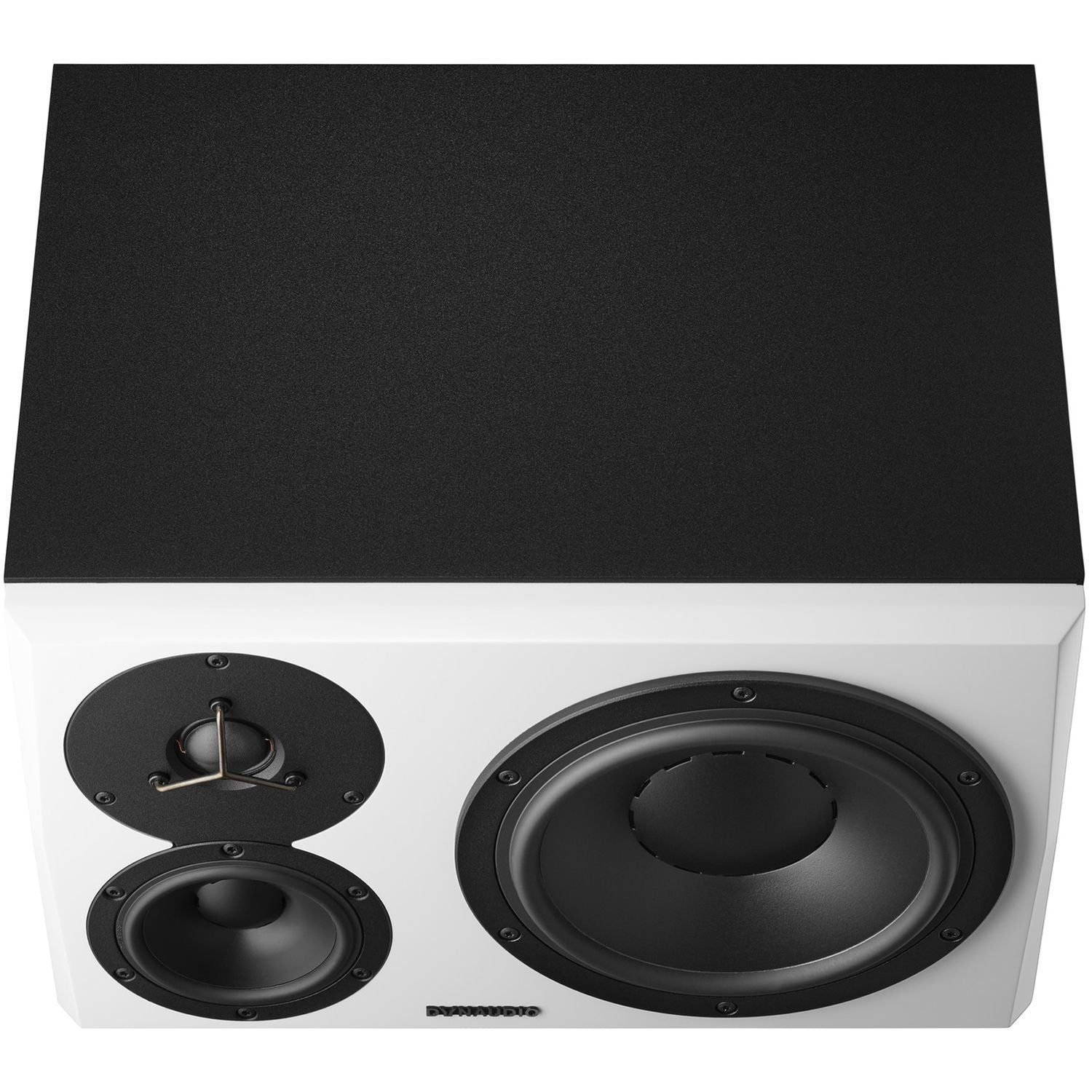 "Dynaudio LYD 48 3 Way 8"" Active Studio Monitor (Left)"