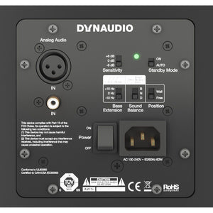 "Dynaudio LYD 5 5"" Active Studio Monitor"