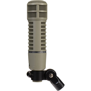 Electro-Voice RE20 Broadcast Microphone