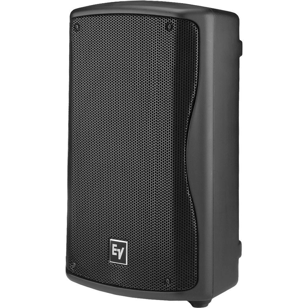 "Electro-Voice ZXA1 8"" 2-Way 800W Compact Powered Loudspeaker"