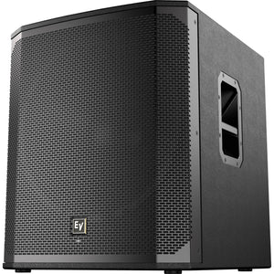 Electro-Voice ELX200-18SP 18 1200W Powered Subwoofer