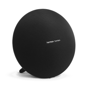 Harman Kardon Onyx Studio 4 Portable Bluetooth Speaker (Black)