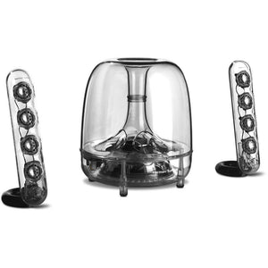 Harman Kardon SoundSticks III Wireless Multimedia Sound System