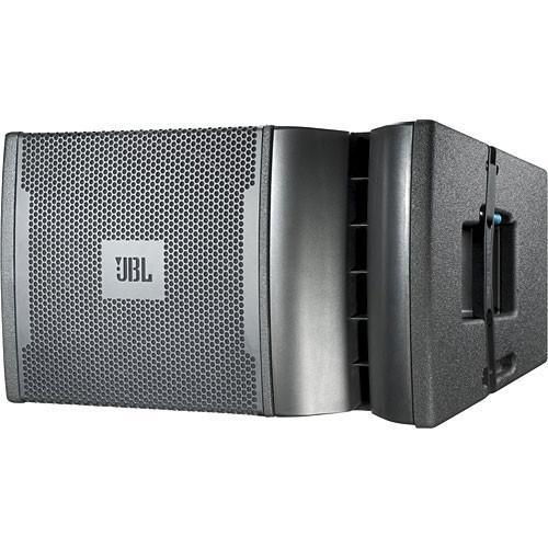 "JBL VRX932LAP 12"" 2-Way Active Line Array Loudspeaker System"